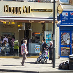 Stamford Hill 的形象. hairdressers stamfordhill stokenewington rubbishbins streetcleaners