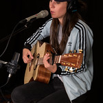 Wed, 19/04/2017 - 9:18am - Amy Shark Live in Studio A, 4.19.17 Photographer: Kristen Riffert