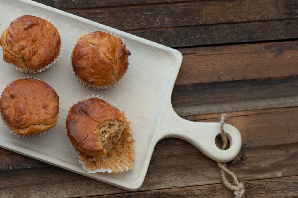 Peanut Butter Muffins-2