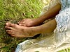 Wedded Feet