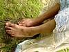 Wedded Feet