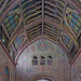 Garton-on-the-Wolds, St Michael, Jesse Tree around chancel arch and nave roof by gordonplumb