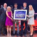 Celebrating 40 years of Porsche Tennis