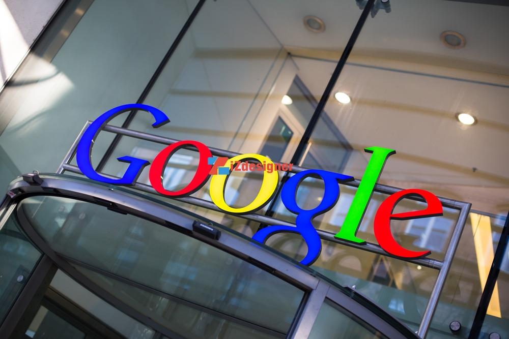 Infographic – Những điều thú vị về Google