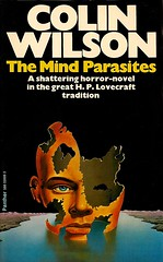 the mind parasites