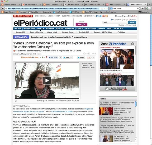 El Periódico en català