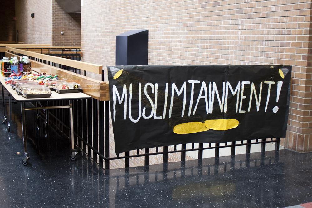 Muslimtainment 1
