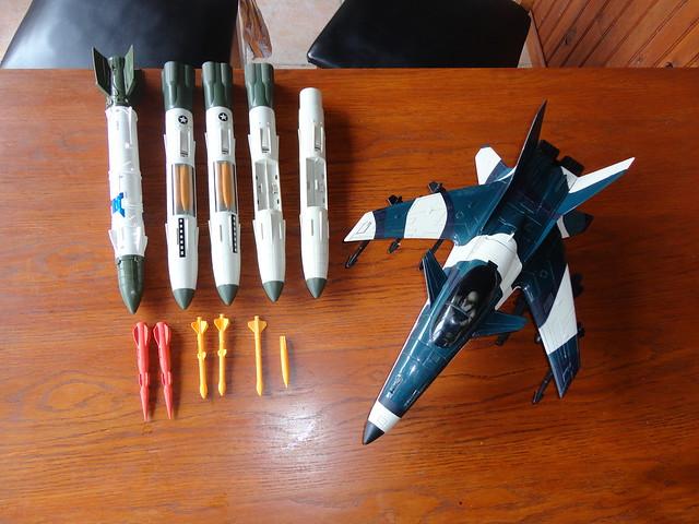 X-Striker 30 : Airplane ! Flying High 8815682245_c64d1afa07_z