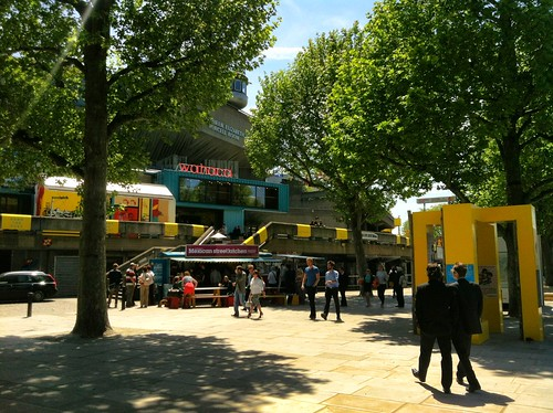 South Bank Sunshine