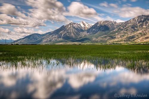 blue cloud mountain snow reflection green nevada carsonvalley neutraldensity jobspeak jobssister
