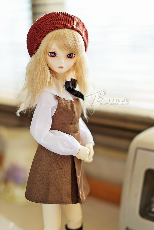 Umi-chan