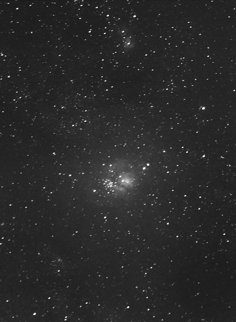 trifid lagoon nebula - photo #36