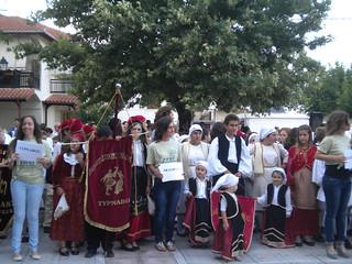 εμφάνιση πολιτιστικού συλλόγου τυρνάβου 3