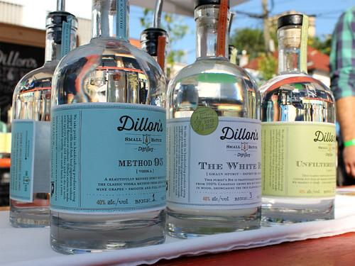 Dillon's Distillery