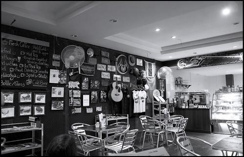 Rider Cafe, Phuket Town