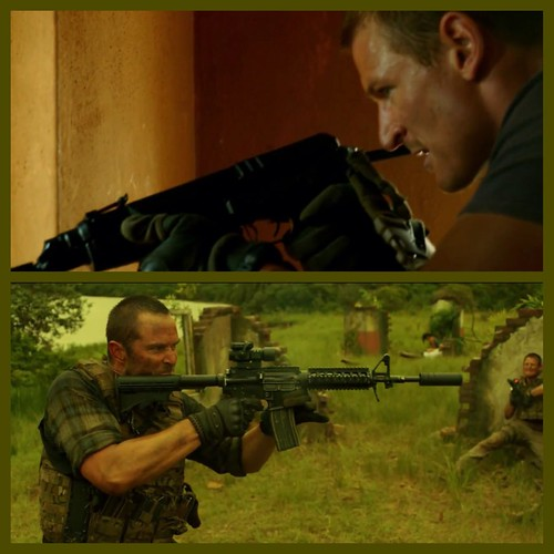 Strike Back s3 teaser