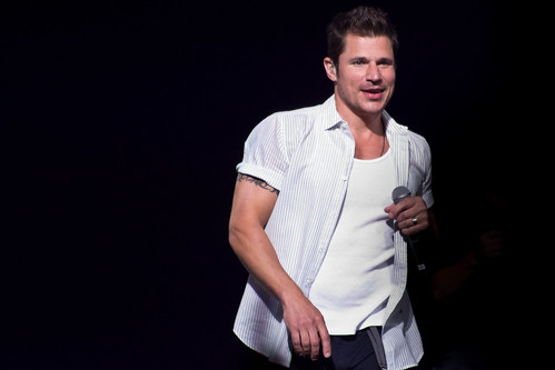 98 Degrees - Chesapeake Energy Arena (OKC)