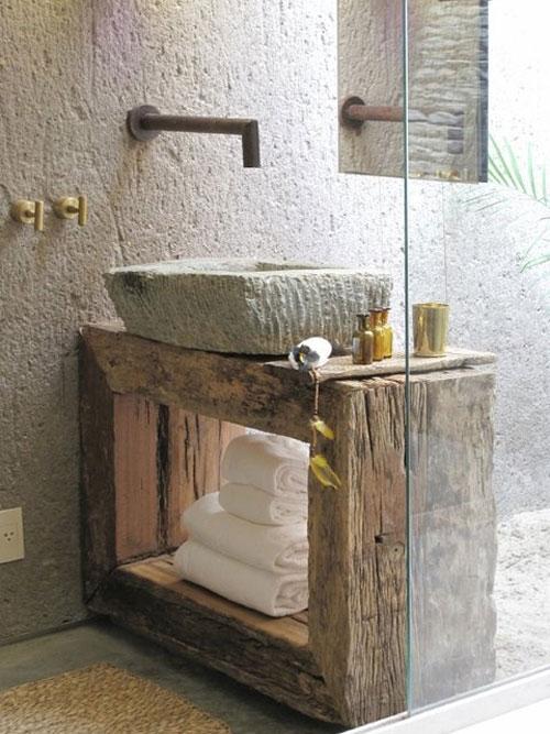Stone Sink 13