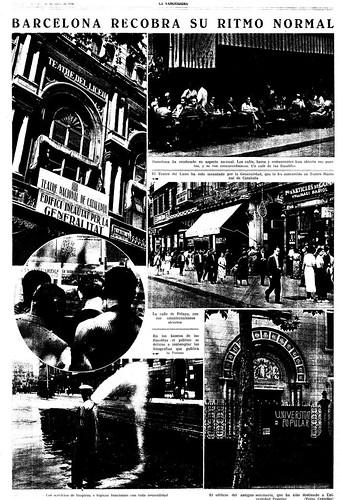 Barcelona 30 de julio de 1936 by Octavi Centelles