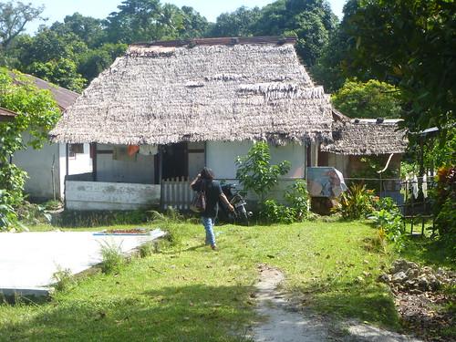 Moluques13-Kota Saparua-Maisons (4)