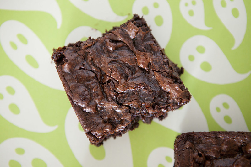 Fudgy Avocado Peanut Butter Chocolate BrowniesIMG_3572