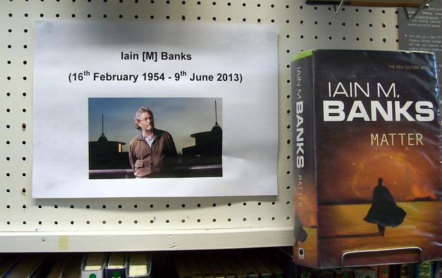 Header of iain banks