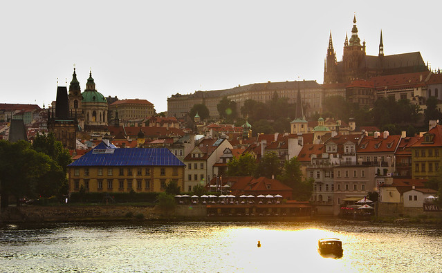 Prague Historic Centre - Top UNESCO Sites in Europe
