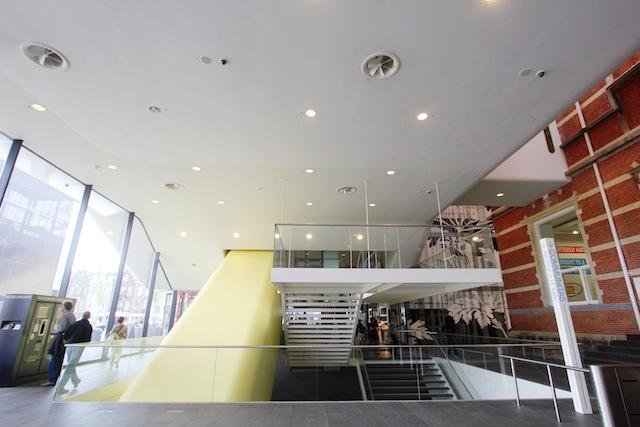 Stedelijk Museum lobby1
