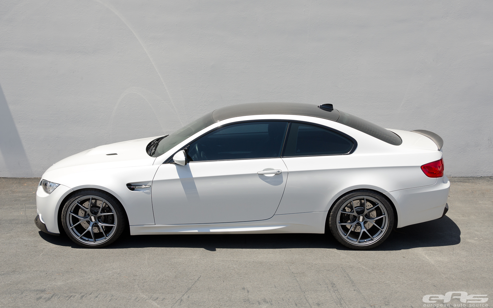 M3 With Akra Gt4 Exhaust Amp Bbs Fi Wheels Bmw Performance