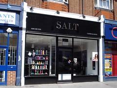 Picture of Salt, 1b Selsdon Road