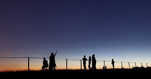 blue light sunset sky people orange france silhouette night fence germany stars switzerland dusk space horizon minimal gradient minimalism shape lörrach discover tüllinger blueyonder cotcpersonalfavorite
