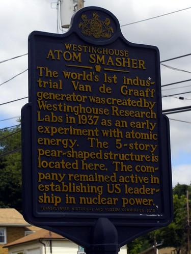 Westinghouse Atom-Smasher - 6