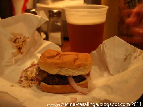 Burger Parker