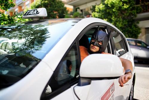 "179/365 - ""I'm Batman"" nr.29 by Luca Rossini"