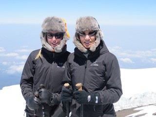 9500272823 1b046f1611 Our sense of achievement was the single lasting impression on Kilimanjaro