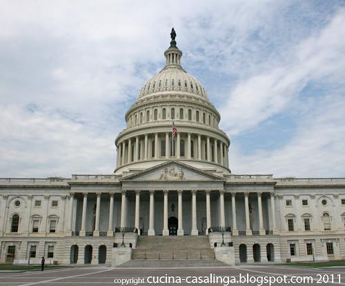 Capitol Fassade