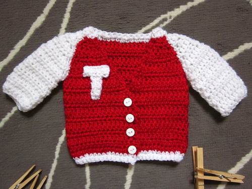 newborn baby boy sweater