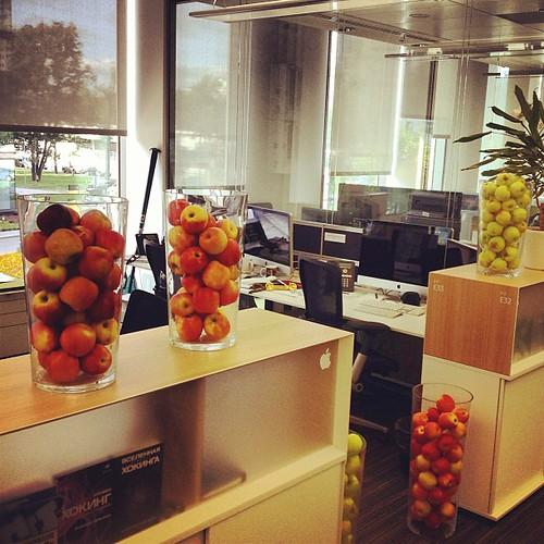 #apple #moscow #kaspersky #москва #касперский