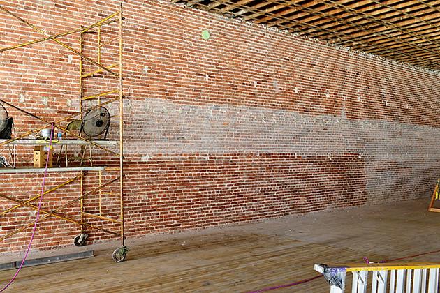 Bricks, Etc