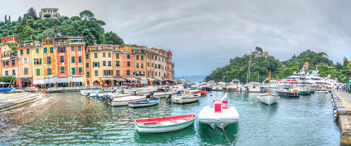 Portofino Panoramic