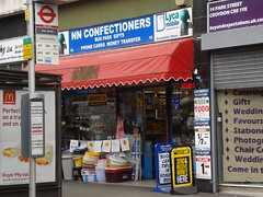 Picture of NN Confectioners, 16 Park Street