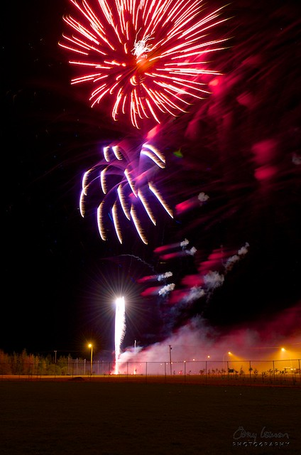 Fireworks 2013 70