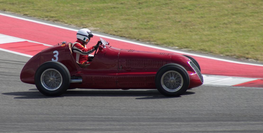 Maserati Racing! Turn 12 14
