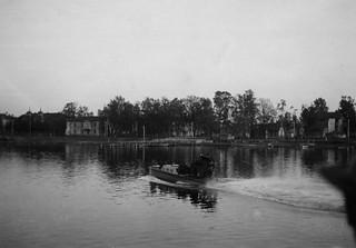 Sumpbåt i Sovjetunionen (1935)