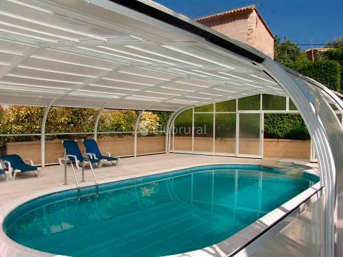 Casas rurales con piscina cubierta clubrural - Casa rural con piscina climatizada asturias ...
