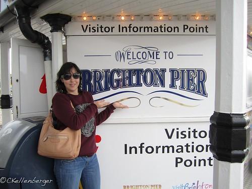 Brighton Pier-3891