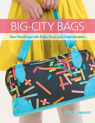 Big-City Bags by Sara Lawson