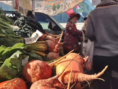 Noe Valley Farmers Market