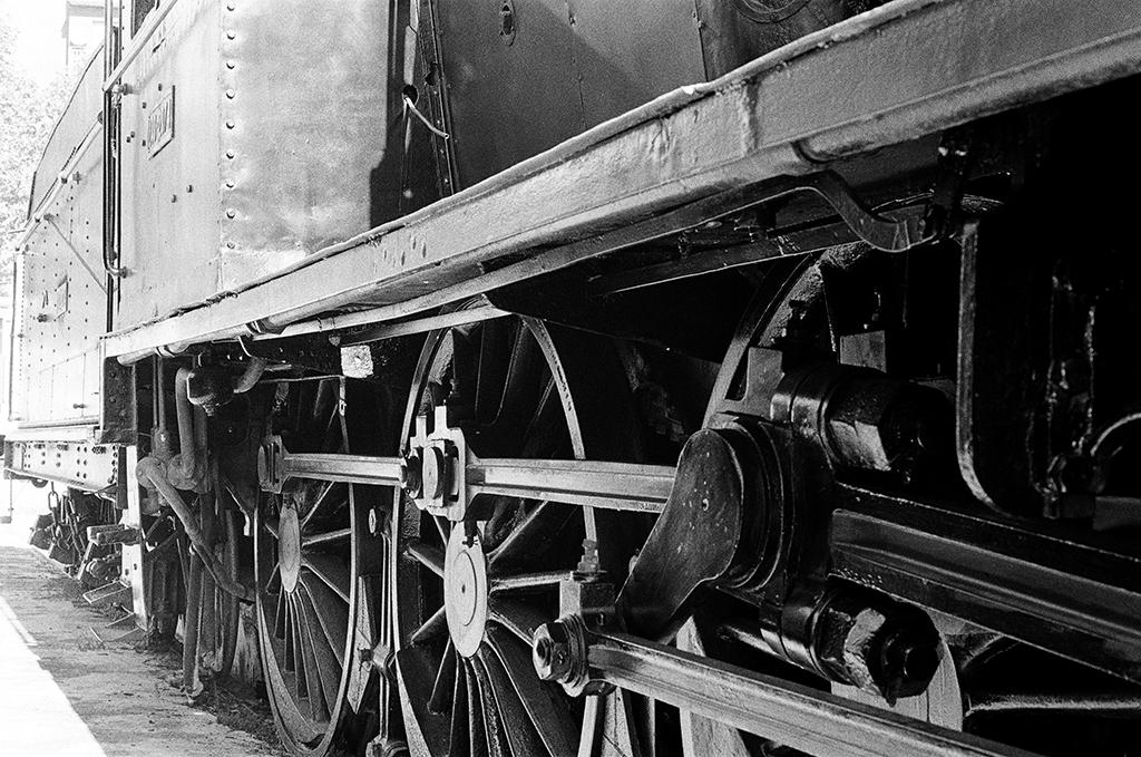 Museu del ferrocarril 1