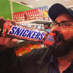 Definition: A type of something that varies from other types of the same thing.   Context: Mr. Gerbracht prefers the king-sized version of the Snickers candy bar.